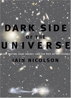 Dark Side of the Universe