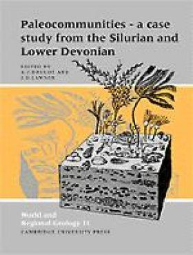 Palaeocommunities: A Case Study from the Silurian and Lower Devonian