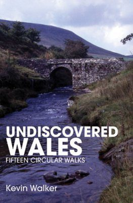 Undiscovered Wales