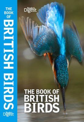 The Book of British Birds