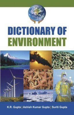 Dictionary of Environment