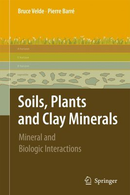 Soils, Plants and Clay Minerals