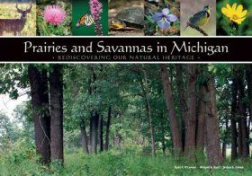 Prairies and Savannas in Michigan