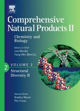 Comprehensive Natural Products II