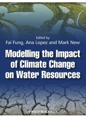Modelling the Impact of Climate Change on Water Resources