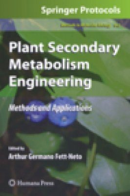 Plant Secondary Metabolism Engineering