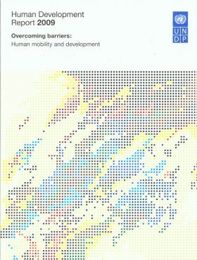 Human Development Report 2009