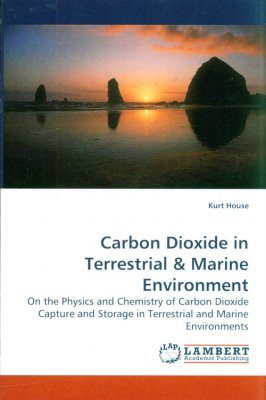 Carbon Dioxide in Terrestrial and Marine Environments