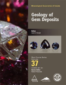 Geology of Gem Deposits