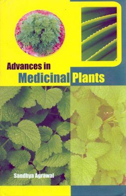 Advances in Medicinal Plants