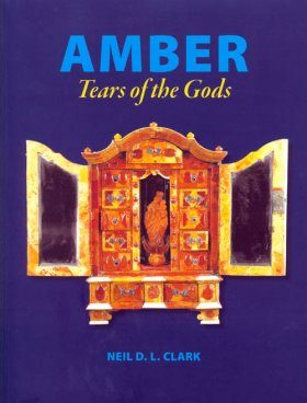Amber: Tears of the Gods