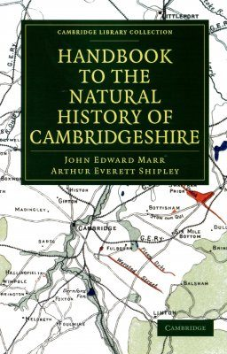 Handbook to the Natural History of Cambridgeshire