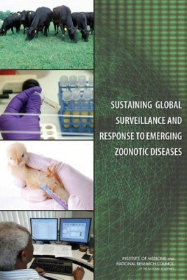 Sustaining Global Surveillance and Response to Zoonotic Diseases