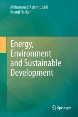 Energy, Environment and Sustainable Development
