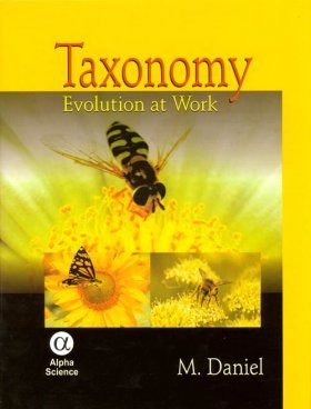 Taxonomy: Evolution at Work