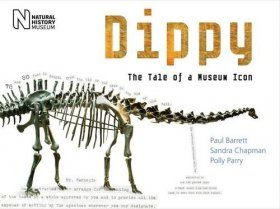 Dippy: The Tale of a Museum Icon