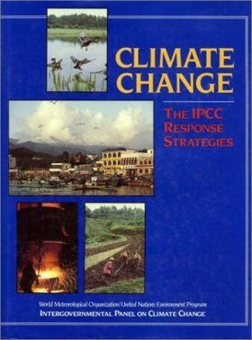 Climate Change: The IPCC Response Strategies