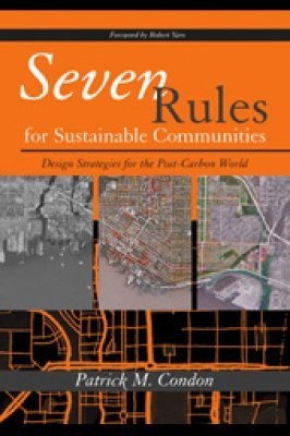 Seven Rules for Sustainable Communities