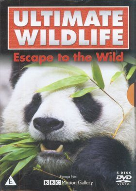 Ultimate Wildlife: Escape to the Wild (All Regions)