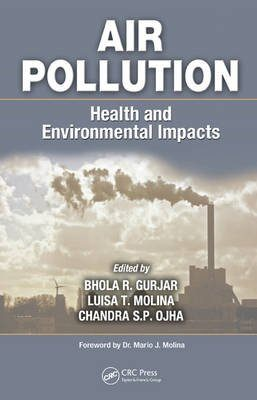 Air Pollution: Health and Environmental Impacts