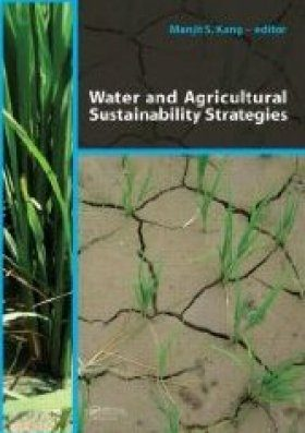 Water and Agricultural Sustainability Strategies
