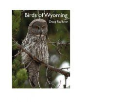 Birds of Wyoming