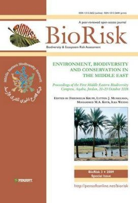 Environment, Biodiversity and Conservation in the Middle East
