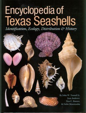 Encyclopedia of Texas Seashells