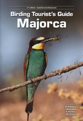 A Birding Tourist's Guide to Majorca