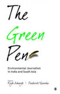 The Green Pen