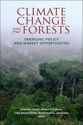 Climate Change and Forests