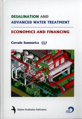 Desalination and Advanced Water Treatment