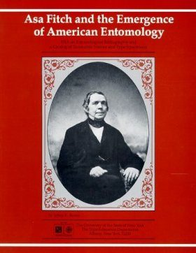 Asa Fitch and the Emergence of American Entomology