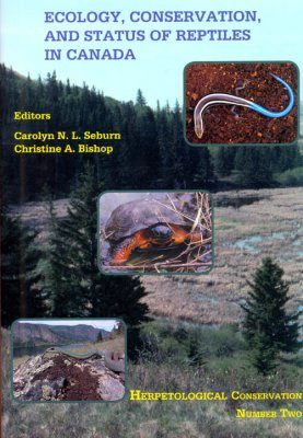 Ecology, Conservation, and Status of Reptiles in Canada