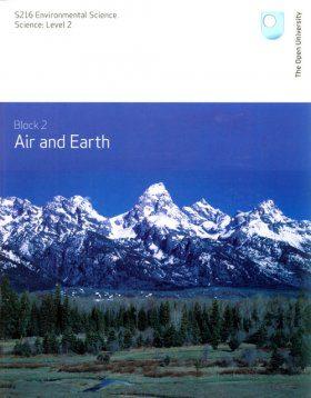 Air and Earth