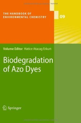 Biodegradation of Azo Dyes