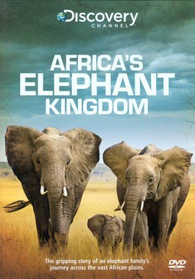 Africa's Elephant Kingdom (Region 2)