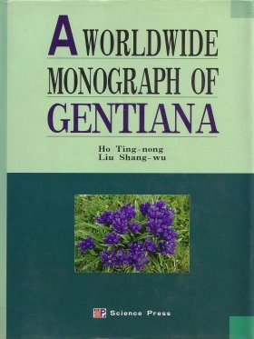 A Worldwide Monograph of Gentiana