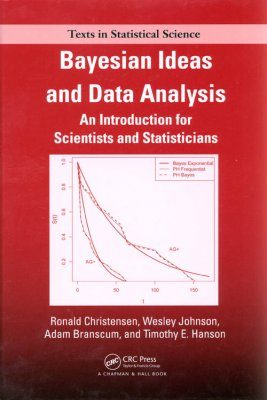 Bayesian Ideas and Data Analysis