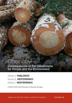 Chernobyl: Consequences of the Catastrophe for People and the Environment