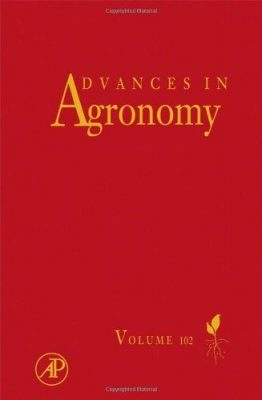 Advances in Agronomy, Volume 102