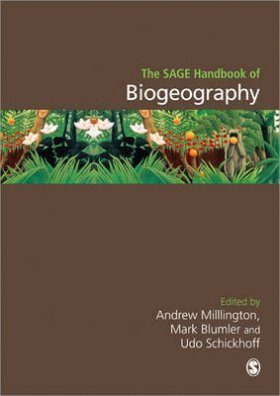 The SAGE Handbook of Biogeography