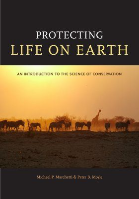 Protecting Life on Earth