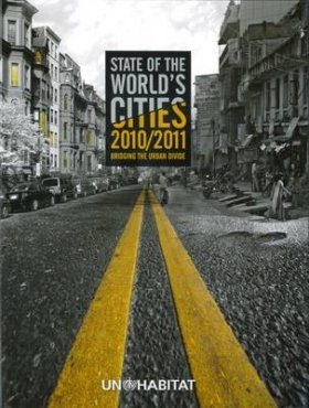 State of the World's Cities 2010/2011