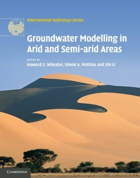 Groundwater Modelling in Arid and Semi-Arid Areas
