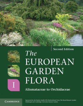 The European Garden Flora, Volume 1
