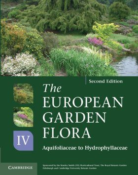 The European Garden Flora, Volume 4