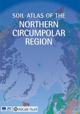 Soil Atlas of the Northern Circumpolar Region
