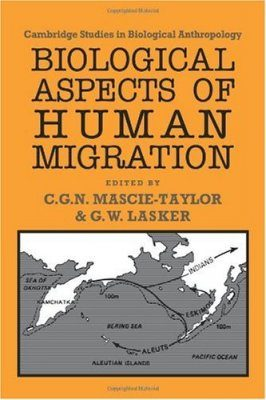 Biological Aspects of Human Migration