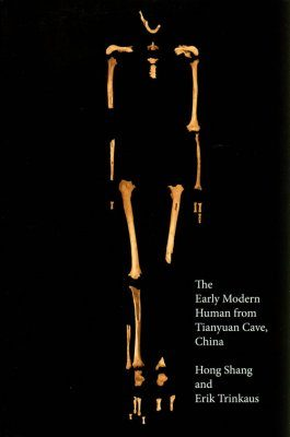 The Early Modern Human from Tianyuan Cave, China
